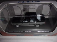 1/43 VOITURE MINIATURE DE COLLECTION RENAULT 18 AMERICAN 1 1983-ODEON017