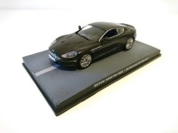 1/43 VOITURE MINIATURE Aston Martin DBS JAMES BOND 007 Quantum of Solace-Edition Altaya