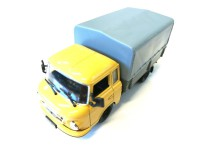 1/43 CAMION MINIATURE DE COLLECTION Barkas B1000 PICK UP-URSS camion de l'Est-DeAgostini