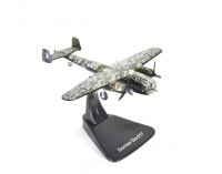 1/144 AVION FORCES DE L'ORDRE MILITAIRE Dornier Do 217-AVION MODEL PLANE AIRCRAFT-ATLAS
