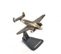 1/144 AVION MINIATURE DE COLLECTION Lockheed Hudson-AVION MODEL PLANE AIRCRAFT-ATLAS