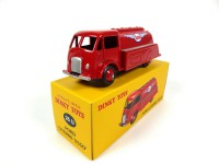 1/43 Camion Citerne Ford Esso - DINKY TOYS-DINKY TOYS  Réédition Editions Atlas