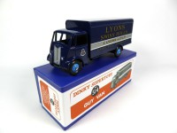 1/43 Camion Guy Van Lyons SUPERTOYS - DINKY TOYS-DINKY TOYS  Réédition Editions Atlas