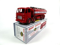 1/43 Camion Citerne Esso Leyland Octopus - SUPERTOYS DINKY TOYS-Editions Atlas