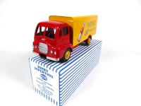 1/43 Camion Guy Van Heinz - Supertoys DINKY TOYS 920-DINKY TOYS  Réédition Editions Atlas