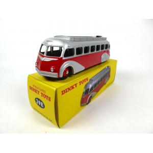 1/43 AUTOCAR MINIATURE DE COLLECTION Autocar Isobloc-DINKY TOYS 29E-Réédition Editions Atlas