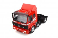 1/18 CAMION MERCEDES-BENZ MINIATURE DE COLLECTION TRACTEUR MERCEDES-BENZ SK 1748-ROUGE-OTTOMOBILEOT290A