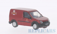 1/76 UTILITAIRE PUBLICITAIRE FORD TRANSIT CONNECT ROYAL MAIL-OXFORD76FTC001