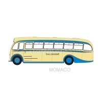 1/76 AUTOBUS/AUTOCAR MINIATURE BEADLE INTEGRAL EAST YORKSHIRE-OXFORD76BI003