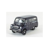1/76 VEHICULES FORCES DE L'ORDRE MILITAIRE MINIATURE BEDFORD CA MINIBUS ROYAL NAVY-OXFORD76CA025
