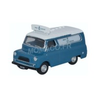 1/76 VEHICULES MINIATURE DE COLLECTION BEDFORD CA VAN RAC-OXFORD76CA028