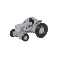 1/148 AGRICOLE MINIATURE DE COLLECTION FORDSON TRACTEUR GRIS-OXFORDNTRAC004