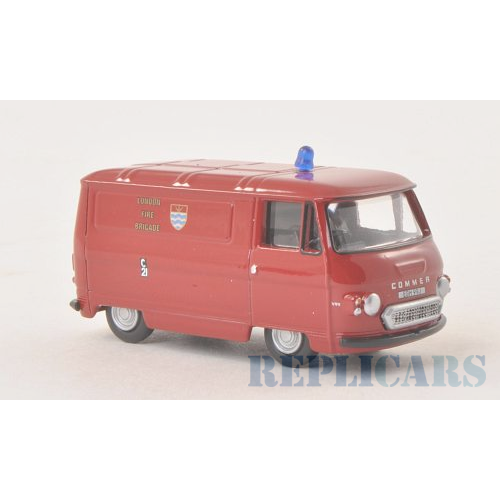 1 148 vehicule miniature pompiers commer postbus van pompier de londres oxfordnpb005 vente de. Black Bedroom Furniture Sets. Home Design Ideas