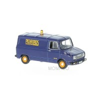 1/76 VEHICULES MINIATURE DE COLLECTION SHERPA VAN PICKFORDS-OXFORD76SHP004