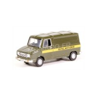 1/76 VEHICULES FORCES DE L'ORDRE MILITAIRE SHERPA VAN ROYAL AIR FORCE-OXFORD76SHP005
