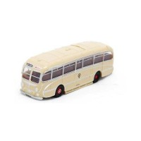 1/148 AUTOBUS/AUTOCAR MINIATURE DE COLLECTION BURLINGHAM SEAGULL WALLACE ARNOLD-OXFORDNSEA001