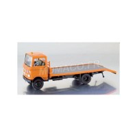 1/43 CAMION MERCEDES-BENZ LP608 DEPANNEUSE ORANGE-Premium ClassiXXsPREMIUM18277