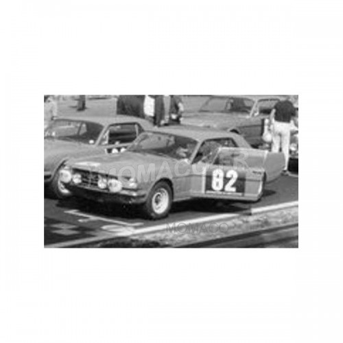 1 43 ford mustang 82 jungfeldt sager tour de france 1964 ixopremiumxixoprd309 vente de. Black Bedroom Furniture Sets. Home Design Ideas