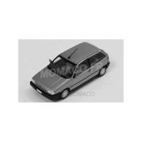 1/43 VOITURE MINIATURE DE COLLECTION FIAT TIPO 3 PORTES 1985 ROUGE-IXOPREMIUMXIXOPRD454