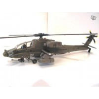 1/100 Helicoptere Apache AH-64a US Army 23886