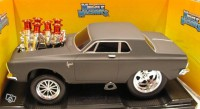 1/18 muscle machines Plymouth Savoy 1963