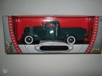1/18 pick-up 1937 Studebaker Coupe Express