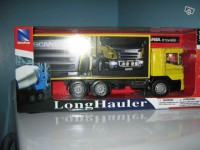 1/32 camion conteneur Scania-NEW RAY11783