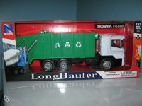 1/32 camion poubelle Scania-NEW RAY11773