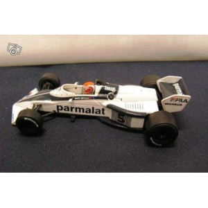 1/43 brabham bt-52 nelson piquet world champion