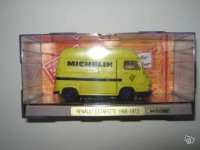 1/43 Renault estafette Michelin surelevee 1968-NOREV517305