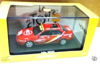 1/43 voiture tour de france Alfa 166 Norev