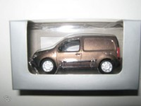 1/64 3inches Mercedes-Benz citan Norev