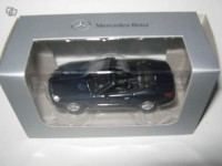 1/64 3inches Mercedes-Benz sl-klasse Norev
