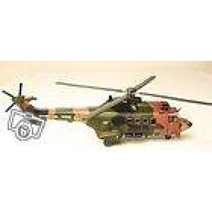 1/72 helicoptere militaire-armee de terre france