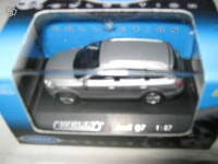 1/87 ho Audi q7 gris Welly