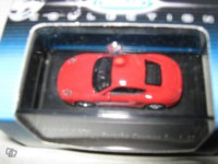 1/87 ho Porsche cayman s rouge Welly