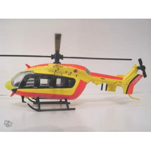 1/90 helicoptere eurocopter ec 145 securite civile