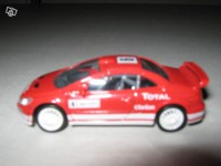 Voitures 3 insches Peugeot 307 WRC Norev