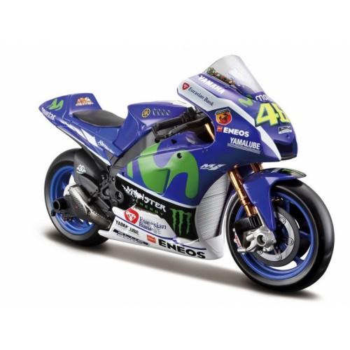 moto gp miniature