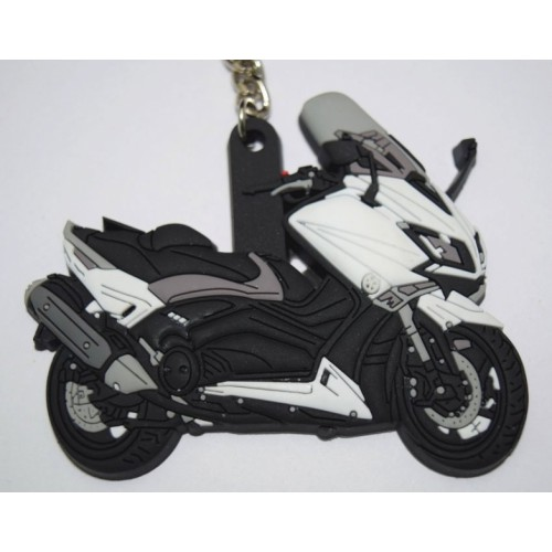 accessoires moto de s rie yamaha t max porte cl reproduction constructeurrep3d068 vente de. Black Bedroom Furniture Sets. Home Design Ideas