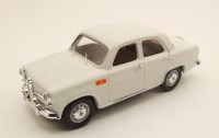 1/43 VEHICULE FORCES DE L'ORDRE POLICE ITALIENNE MINIATURE DE COLLECTION Alfa Romeo Giulietta Police-RIO4160