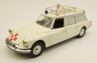 1/43 Citroen ID 19 vehicule de secours Ambulance Citroen ID 19 Breack Ambulance-1959-RIO4271