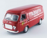 1/43 FIAT 238 VEHICULES UTILITAIRES ITALIEN MINIATURE DE COLLECTION Fiat 238 Abarth service Corse-1970-RIO4391