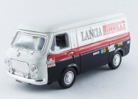 1/43 FIAT 238 VEHICULES UTILITAIRES ITALIENS MINIATURE DE COLLECTION Fiat 238 Assistance Lancia-1970-RIO4407