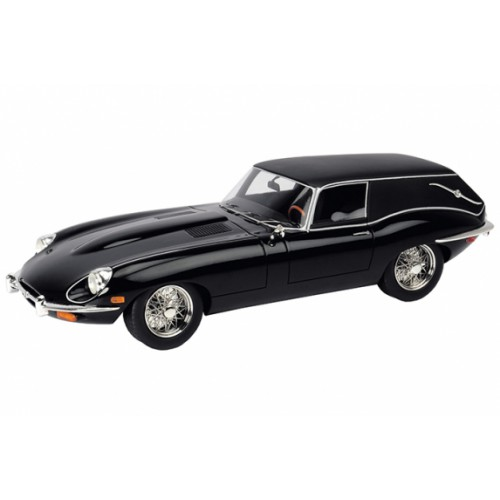 1 18 voiture miniature de collection jaguar e type shooting brake schuco450009200 vente de. Black Bedroom Furniture Sets. Home Design Ideas