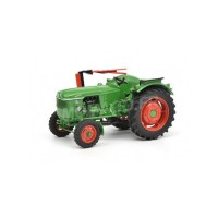 1/43 AGRICOLE MINIATURE DE COLLECTION TRACTEUR DEUTZ D40 L-SCHUCO450335600