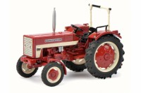 1/43 TRACTEUR MINIATURE AGRICOLE DE COLLECTION IHC 423 ROUGE-SCHUCO450346600