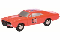 "DODGE CHARGER ""GENERAL LEE"" 1969 ""DUKES OF HAZARD (1979-1985)""SCHUCO450570500"