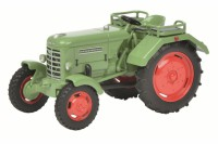 1/43 VEHICULE MINIATURE DE COLLECTION AGRICOLE BORGWARD TRACTEUR-SCHUCO450894600