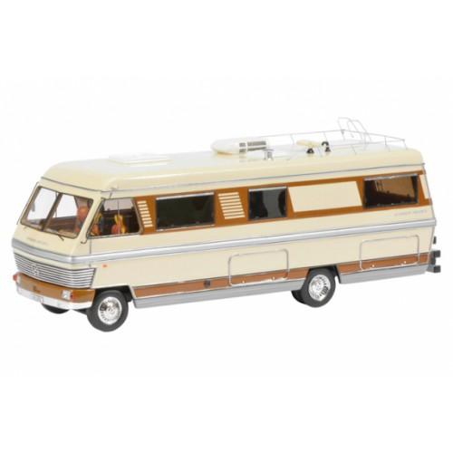 1 43 camping car miniature de collection mercedes benz. Black Bedroom Furniture Sets. Home Design Ideas